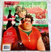 D23 Magazine