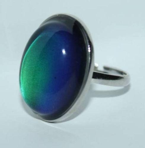 Vintage Mood Stone Ring