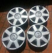Mazda Wheel Nuts