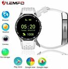 Waterproof LEMFO Smart Watches