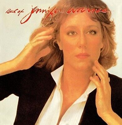 Jennifer Warnes - Best of [New CD] Holland -