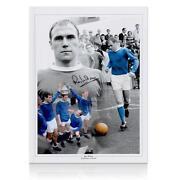 Everton Autographs