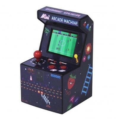 Für unterwegs: 240in1 Mini Arcade Machine 20 cm - 16-Bit Retro-Spiele