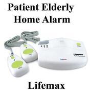 Elderly Alarm