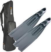 Long Blade Fins