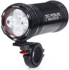 Exposure Bicycle Head Lights