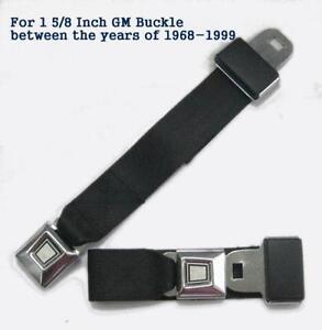 GM Seat Belt Buckle