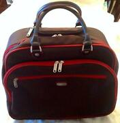 Rolling Briefcase