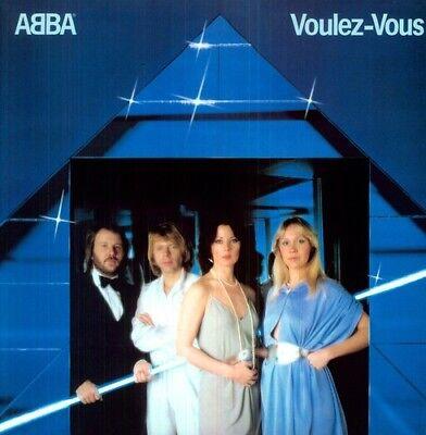 Abba - Voulez Vous [Vinyl New]
