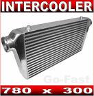 Unbranded/Generic Auto Performance Turbo Turbo Intercoolers