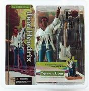 Jimi Hendrix Figure
