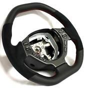 GTR Steering Wheel