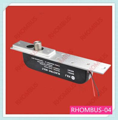 Electric Bolt Door Lock DC12V-24V  for Access Control Fail-Safe NC Time Delay
