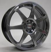 Renault Clio Alloy Wheels 15