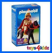 Playmobil Pferde Neu