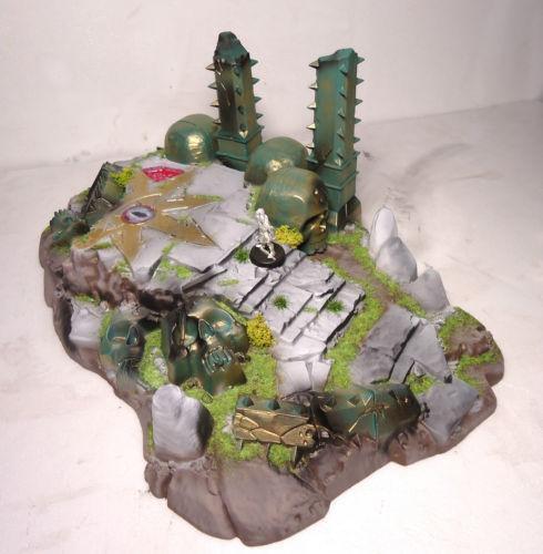 Wargame Terrain Ebay