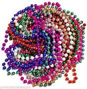 Mardi Gras Beads Lot