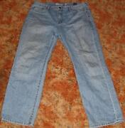 Mens Used Jeans