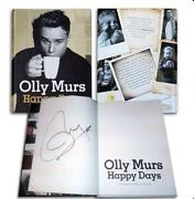 Olly Murs Happy Days