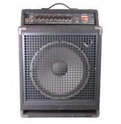 SWR Bass Amp