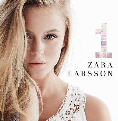 Zara Larsson   1  New Cd  Holland   Import