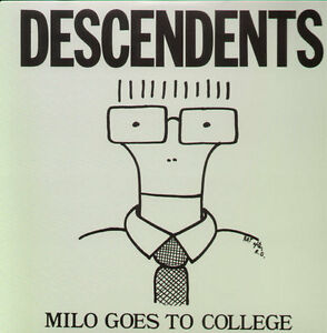 Descendents - Milo Goes to College [New Vinyl]