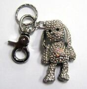 Butler and Wilson Keyring