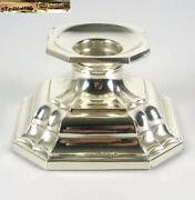 Kerzenständer Silber 925