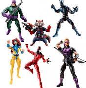 Marvel Legends 2013