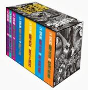 Harry Potter Books Box Set