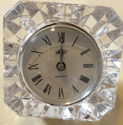 Quartz Anniversary Clock