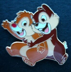 Chip-and-Dale-Disney-Cartoon-Pin-cute