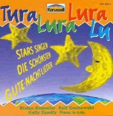 Tura Lura Lura Lu Nena, Schlümpfe, Ulrich Maske, Kelly Family, Stefan Rem.. [CD]
