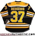 Boston Bruins Jersey Bergeron