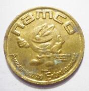 Namco Coin