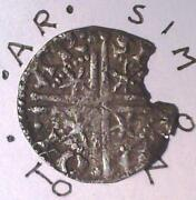 Scottish Hammered Coins
