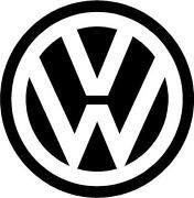 Large VW Sticker