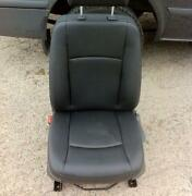 Vito Front Seat
