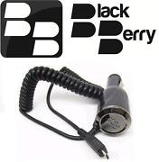 Genuine Blackberry 9900 Car Charger