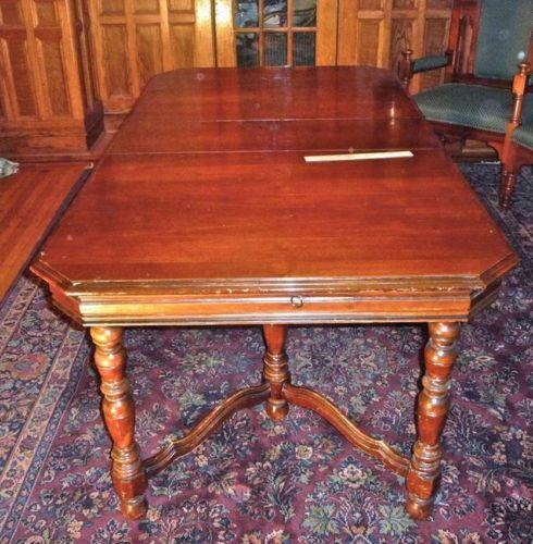 Jacobean Table Ebay