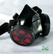 Cyber Gas Mask