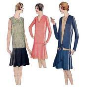 1920'S Patterns