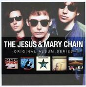 Jesus Mary Chain CD
