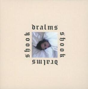 Dralms - Shook - CD - Neu / OVP