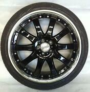 Holden Vectra Wheels