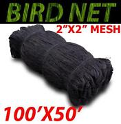 Game Bird Netting