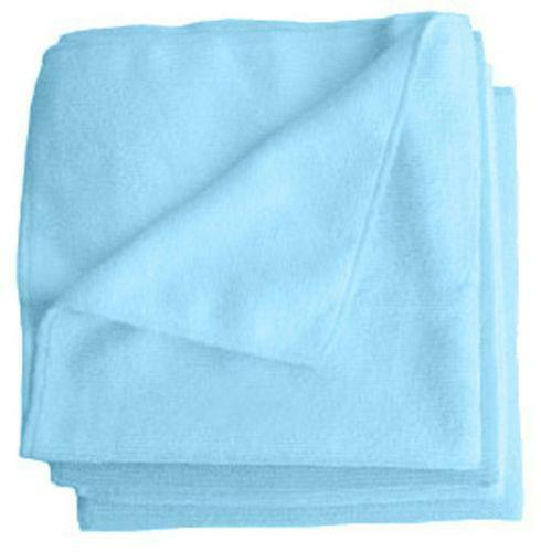 Microfiber Cloth Remove Scratches: Microfiber Polishing Cloth