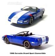 1/24 Corvette Grand Sport