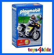 Playmobil ADAC
