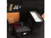 Neewer TT520 Speedlite GN33 Flash